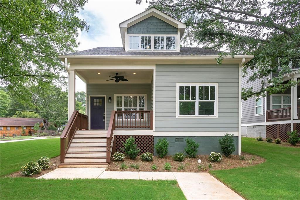 1799 Langston Avenue SW, Atlanta, GA 30310 - MLS#: 6745580