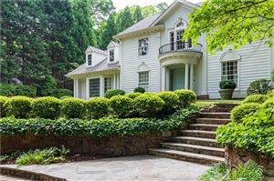 Photo of 1 Austell Way NW, Atlanta, GA 30305 (MLS # 6518581)