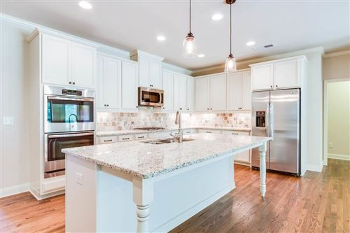 Tiny photo for 8760 Port View Drive, Gainesville, GA 30506 (MLS # 6617581)