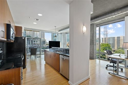 Photo of 923 Peachtree Street NE #939, Atlanta, GA 30309 (MLS # 6742581)