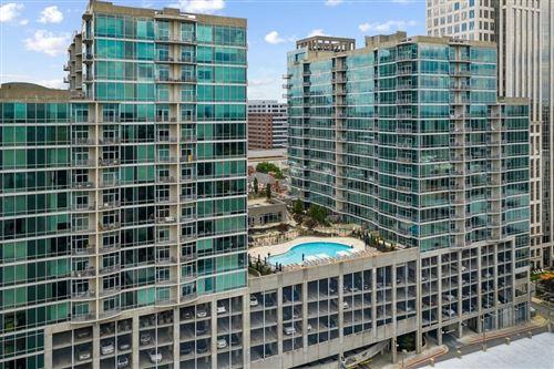 Tiny photo for 923 Peachtree Street NE #939, Atlanta, GA 30309 (MLS # 6742581)