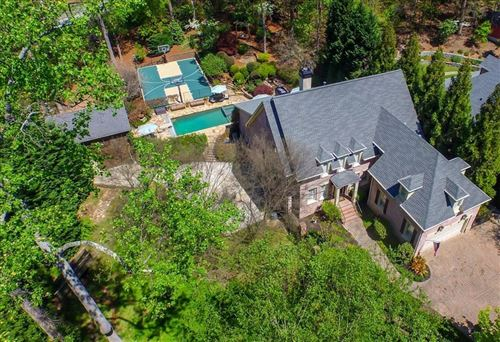 Photo of 650 Forest Hills Drive, Sandy Springs, GA 30342 (MLS # 6879581)