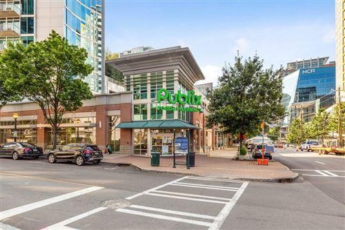 Photo of 44 Peachtree Place NW #1625, Atlanta, GA 30309 (MLS # 6936581)