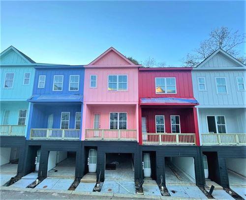 Photo of 148 Color Circle #61, Atlanta, GA 30317 (MLS # 6943581)
