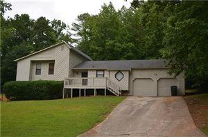 Photo of 3242 Carmel Drive, Douglasville, GA 30135 (MLS # 5966582)