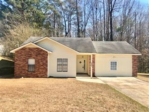 Photo of 6880 Brown Drive S, Fairburn, GA 30213 (MLS # 6509582)