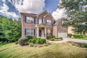 Photo of 4505 Falls Avenue, Powder Springs, GA 30127 (MLS # 6607582)