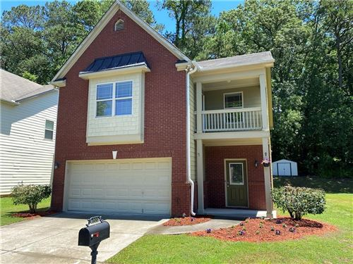 Photo of 800 Autumn Blfs, Fairburn, GA 30213 (MLS # 6730582)