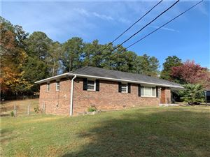 Photo of 3354 Shadowridge Drive SW, Marietta, GA 30008 (MLS # 6644583)