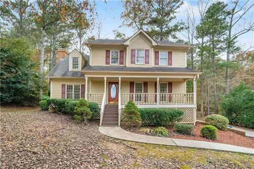 Photo of 3813 Grahams Port Lane, Snellville, GA 30039 (MLS # 6646583)