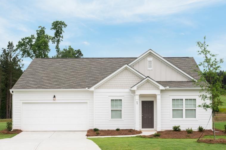 153 Wheeler Place, Dawsonville, GA 30534 - #: 6736583