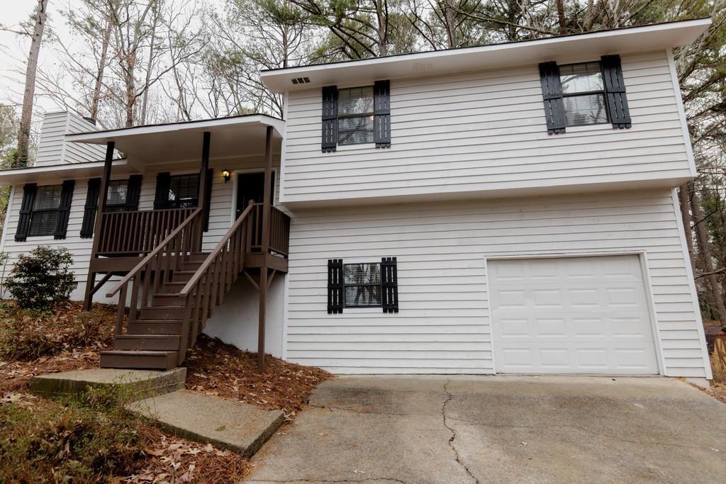 3570 Creek Mill Drive, Kennesaw, GA 30152 - MLS#: 6807583
