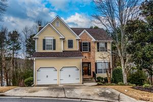 Photo of 2350 Cogburn Ridge Road, Alpharetta, GA 30004 (MLS # 6122584)