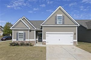 Photo of 138 Crown Pointe Drive, Dawsonville, GA 30534 (MLS # 6554584)