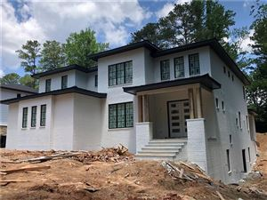 Photo of 2600 Fairoaks Road, Decatur, GA 30033 (MLS # 6562584)