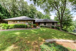 Photo of 12465 SILVER FOX Court, Roswell, GA 30075 (MLS # 6569584)