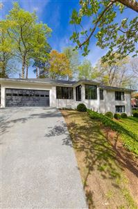Photo of 3340 E Wood Valley Road NW, Atlanta, GA 30327 (MLS # 6581584)