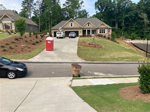 Photo of 8770 Port View Drive, Gainesville, GA 30506 (MLS # 6617584)
