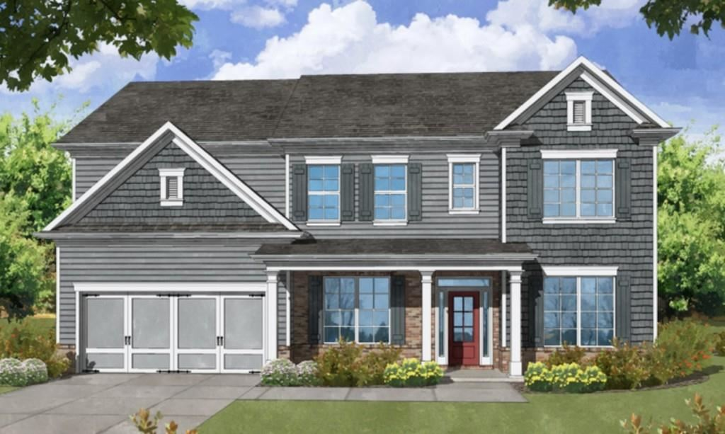 4864 River Bottom Drive, Gainesville, GA 30507 - MLS#: 6913584