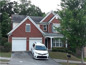 Photo of 3603 Stoneham Drive, Duluth, GA 30097 (MLS # 6625585)