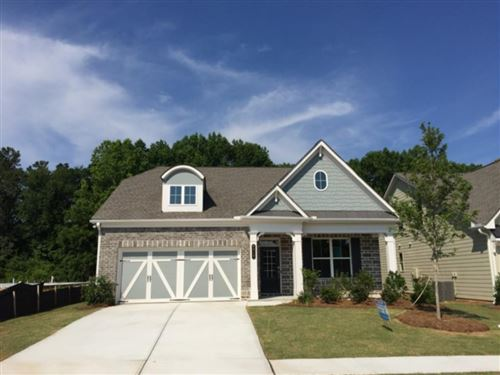 Photo of 5029 Watchmans Cove, Gainesville, GA 30504 (MLS # 6676585)