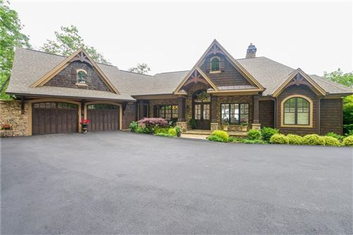 Photo of 1363 Cox Mountain Drive, Big Canoe, GA 30143 (MLS # 6680585)