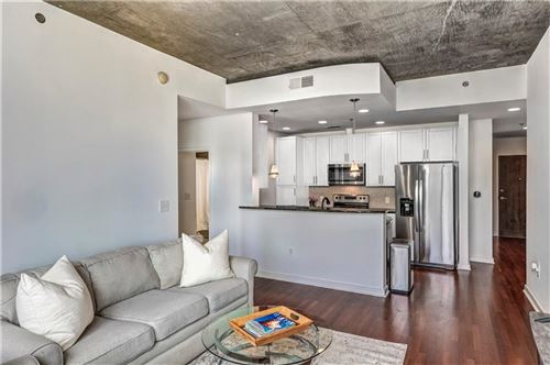 Photo of 855 Peachtree Street NE #2106, Atlanta, GA 30308 (MLS # 6862585)