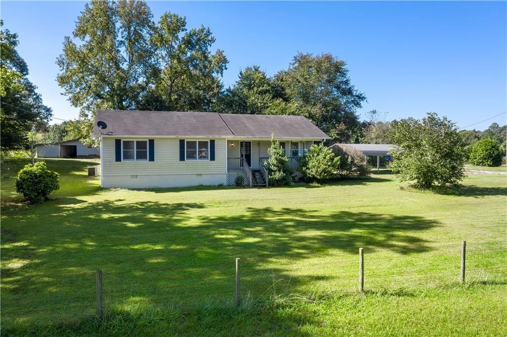 Photo of 4318 Ellison Farm Road, Braselton, GA 30517 (MLS # 6792585)