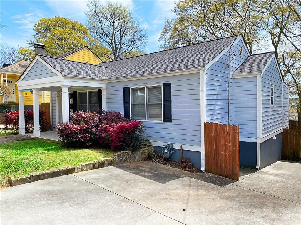 Photo of 819 Mercer Street SE, Atlanta, GA 30312 (MLS # 6861585)