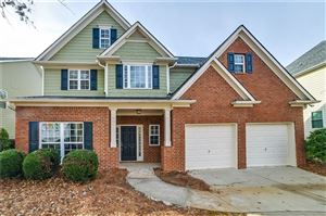 Photo of 13065 Morningpark Circle, Alpharetta, GA 30004 (MLS # 6109586)