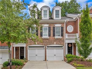 Photo of 11870 Dancliff Trace, Alpharetta, GA 30009 (MLS # 6606586)