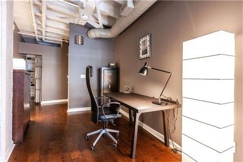 Tiny photo for 805 Peachtree Street NE #209, Atlanta, GA 30308 (MLS # 6792586)