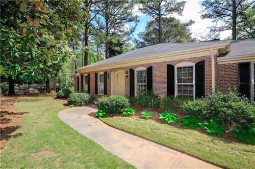 Photo of 1803 Breckenridge Drive, Atlanta, GA 30345 (MLS # 6863586)