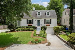 Photo of 721 E Paces Ferry Road NE, Atlanta, GA 30305 (MLS # 6575587)