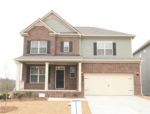 Photo of 380 Broadmoor Drive (82), Braselton, GA 30517 (MLS # 6730587)