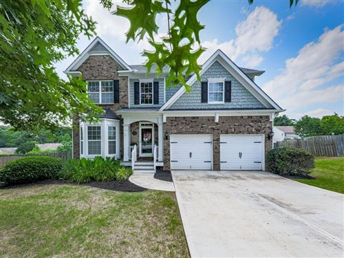Photo of 616 Wiley Court, Canton, GA 30115 (MLS # 6731587)