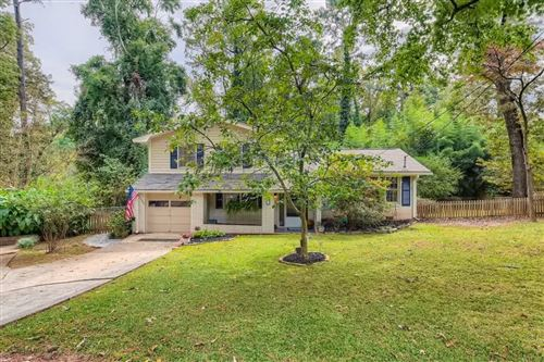 Photo of 226 Forest Glen Circle, Avondale Estates, GA 30002 (MLS # 6960587)
