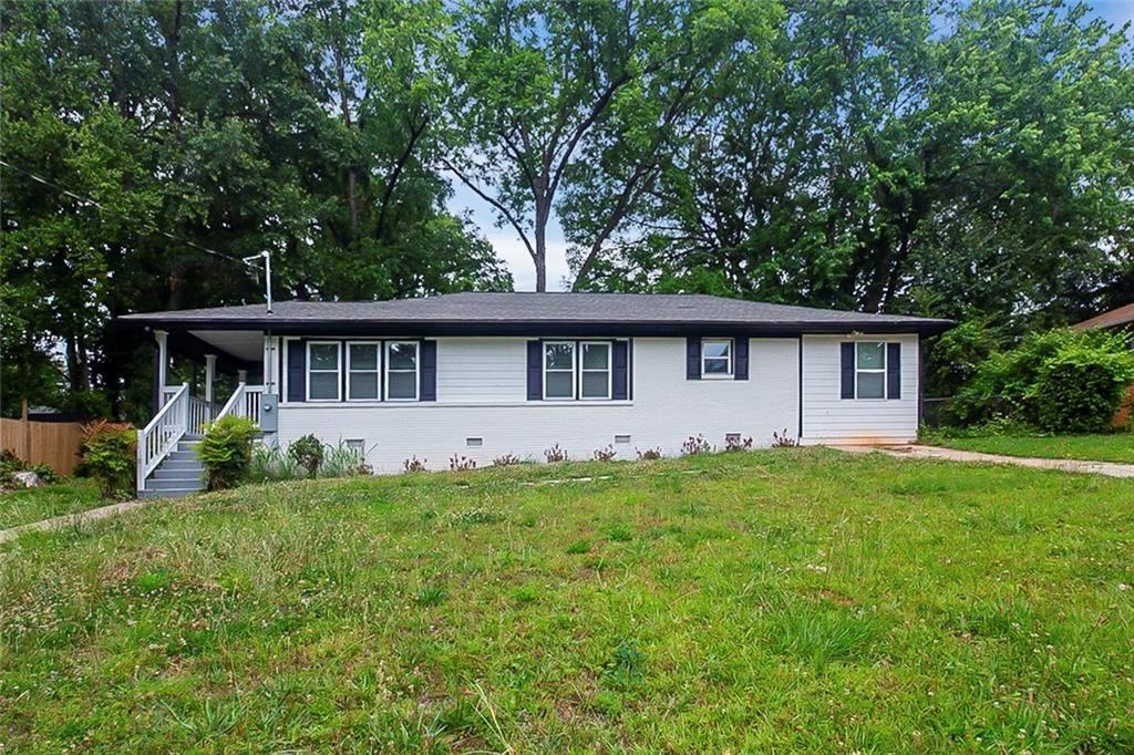 1956 Capri Drive, Decatur, GA 30032 - MLS#: 6895587
