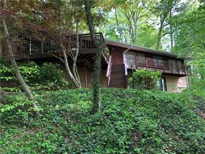 Photo of 845 Crest Valley Drive, Sandy Springs, GA 30327 (MLS # 6537588)
