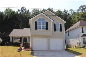 Photo of 3815 Waldrop Hills Drive, Decatur, GA 30034 (MLS # 6619588)