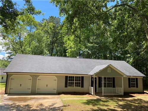 Photo of 360 4th Street, Newnan, GA 30263 (MLS # 6730588)