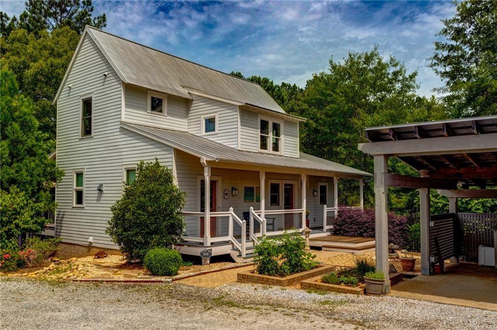 1005 Nestopia Way, Chattahoochee Hills, GA 30268 - MLS#: 6736588