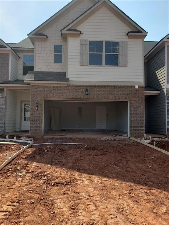 Photo of 3914 Prospect Point Drive #81, Oakwood, GA 30566 (MLS # 6786588)