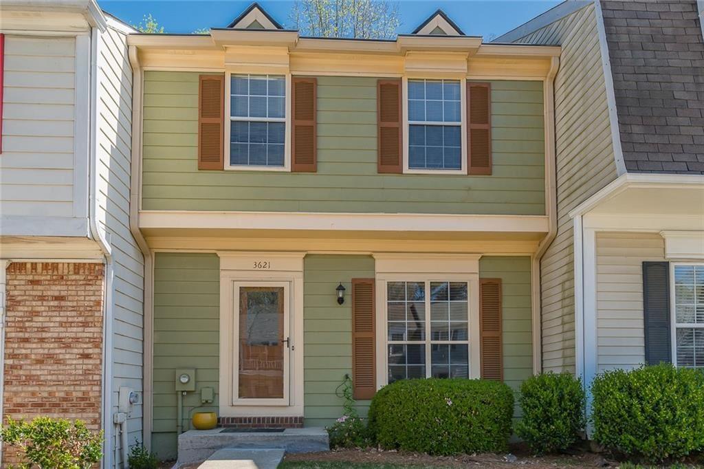 3621 Monticello Commons, Peachtree Corners, GA 30092 - MLS#: 6861588