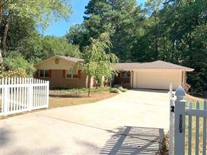Photo of 1203 Mayfield Drive, Decatur, GA 30033 (MLS # 6622589)