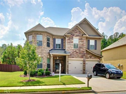 Photo of 7616 Wrotham Circle, Atlanta, GA 30349 (MLS # 6647589)