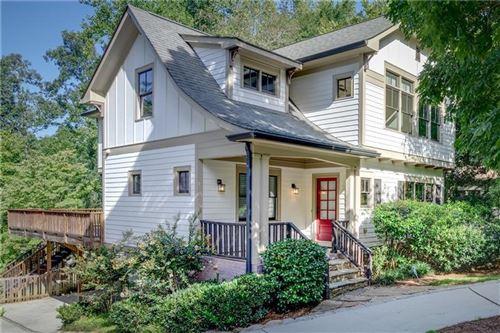 Photo of 228 Chelsea Drive, Decatur, GA 30030 (MLS # 6774589)