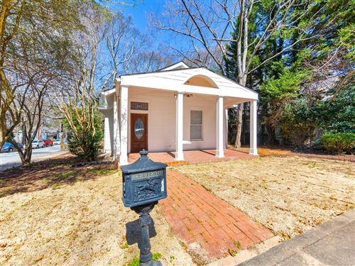 Photo of 515 Calhoun Street NW, Atlanta, GA 30318 (MLS # 6849589)