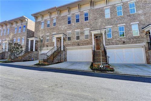 Photo of 1186 John Collier Road, Atlanta, GA 30318 (MLS # 6862589)