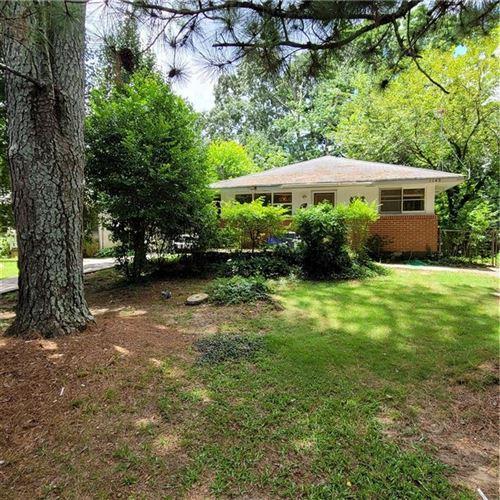 Photo of 1142 Palafox Drive NE, Atlanta, GA 30324 (MLS # 6916589)